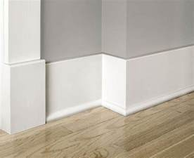 Modern Baseboard Styles 12 Baseboard Styles Every Homeowner Should About