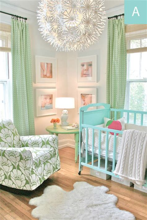 Gender Neutral Nursery Decor 10 Gender Neutral Nursery Decorating Ideas