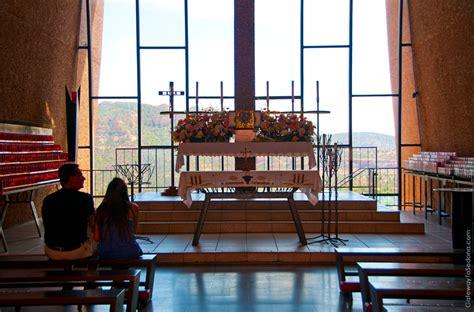 Amazing Gateway Church Arizona #5: 01-inside-chapel-holy-cross-altar.jpg