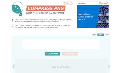 compress pdf terbaik 5 situs terbaik untuk memperkecil ukuran gambar foto