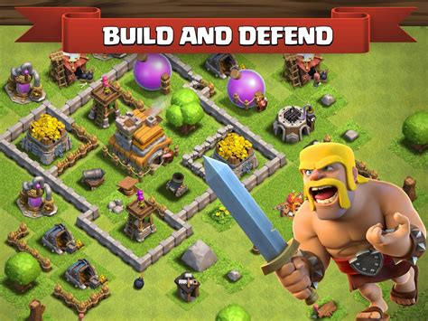 download game coc supercell mod clash of clans android apps on google play