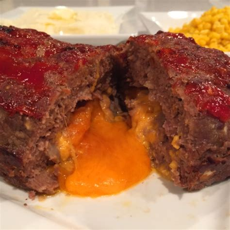 the best meatloaf recipe dishmaps cheesy meatloaf recipe dishmaps