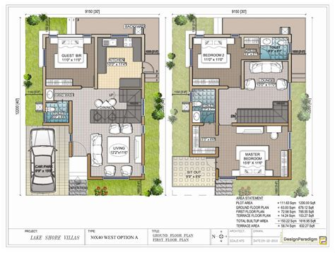 home design for 30x50 plot size neoteric 12 duplex house plans for 30x50 site east facing