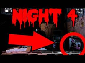 Nights at freddys walkthrough gameplay part 1 nightmare on pinterest