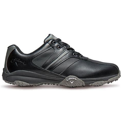 comfortable golf shoes callaway mens chev comfort golf shoes 2016 golfonline