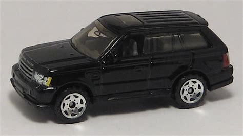 matchbox range rover range rover sport 2005 matchbox cars wiki fandom