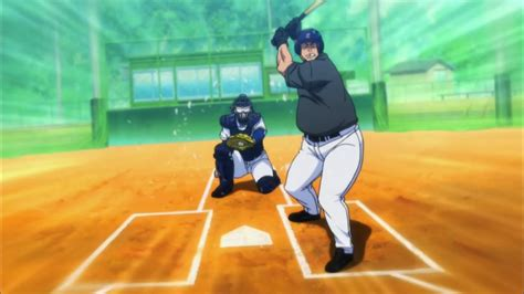 daiya no ace d n a episode 2 daiya no ace ace of
