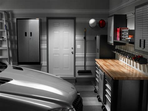 Garage Cabinet Systems Inspiration The Storage Cabinets For Garage Garage Storage Shelving Units Racks Storage Cabinets Ikea Garage