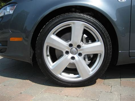 Audi S Line Wheel by Fs B7 Oem 18 Quot S Line Wheels And Tires