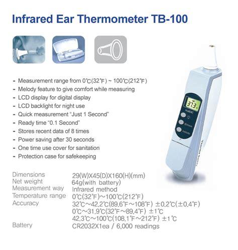 Termometer Hubdic hubdic thermo buddy termometer infrared daftar update