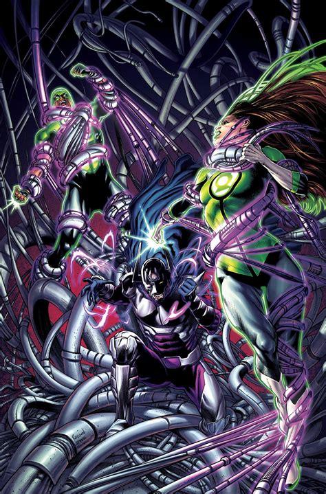 Dc Comics Green Lanterns 12 February 2017 top 10 dc comics rebirth april 2017 solicitations spoilers w justice league of america 4