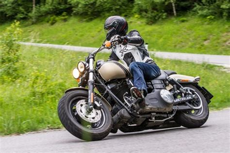 Motorrad Modelle Chopper by Motorrad Modellnews F 252 R Chopper Cruiser Motorr 228 Der