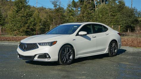 2020 acura tlx type s horsepower 2018 acura tlx a spec review ratings specs photos