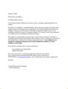 Charity Solicitation Letter Sample letter simple solicitation letter sample sample solicitation letter