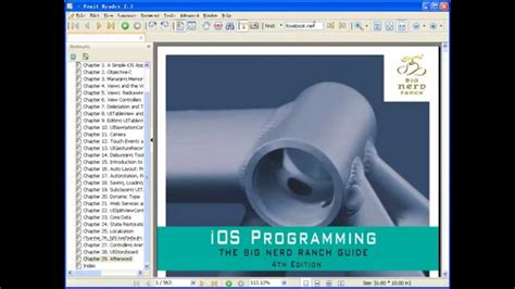 Pdf Ios Programming Ranch Guide Guides by Ios Programming The Big Ranch Guide 4th Edition Pdf