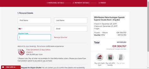 Voucher Zenrooms cara menggunakan zen rooms gift card pusat bantuan