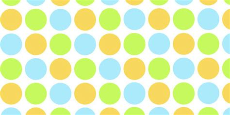 7 Best Images Of Rainbow Polka Dot Backgrounds Pink Green Polka Dot Wallpaper Rainbow Polka Polka Dot Powerpoint Template