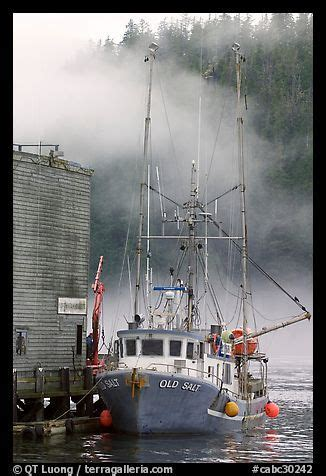 fishing boat jobs vancouver island commercial fishing boat and fog tofino vancouver island