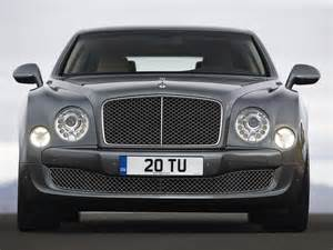 Bentley Mulsanne Mulliner 2013 Bentley Mulsanne Mulliner Car Pictures