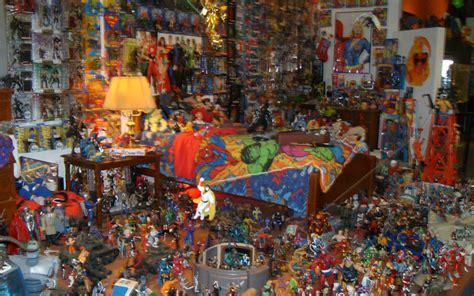 Spiderman Bedroom Decor le top 15 des chambres geek