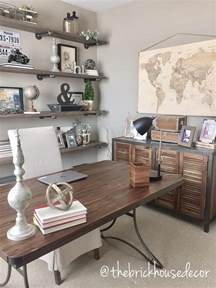 best 20 farmhouse office ideas on pinterest home design image ideas home office ideas pinterest