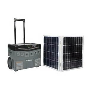generators at home depot powerg 12 volt 1800 watt solar mobility generator