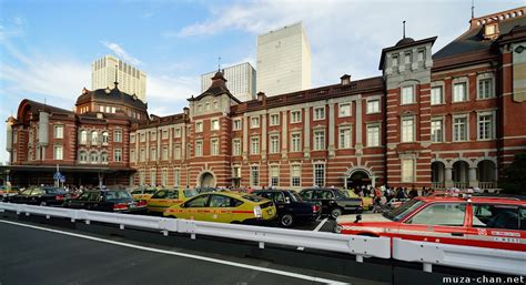 Design Modern by Tokyo Station 100 Years Anniversary