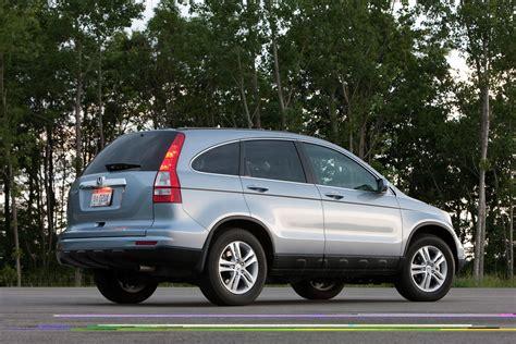 Honda Cr V 2011 2011 honda cr v reviews and rating motor trend