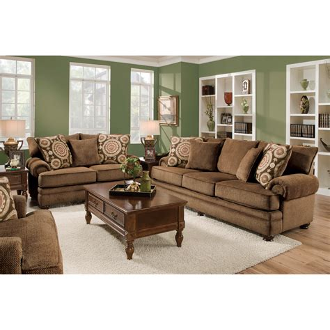 two couches in a living room alcott hill living room collection reviews wayfair