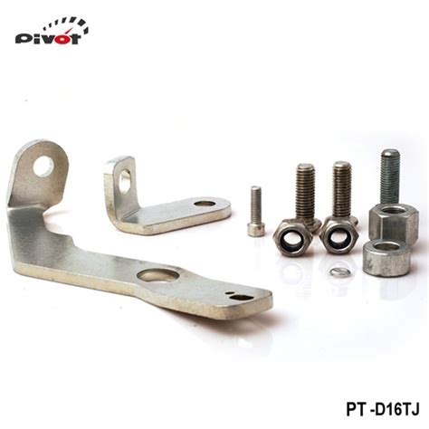 Spare Part Civic pivot adjustable engine torque der brace mount kit
