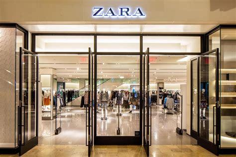 Zara Fashion Show Mall