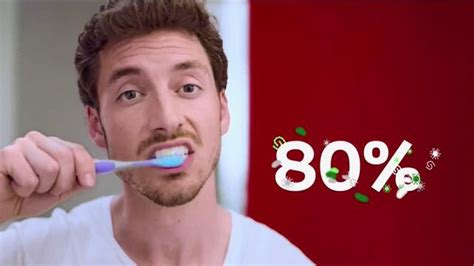 colgate total advanced tv commercial con karla mart 237 nez colgate total tv commercial brushing your teeth for good