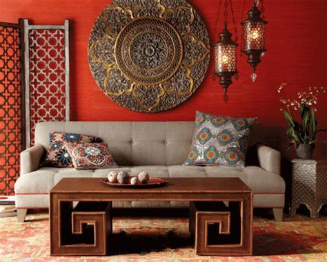 Moroccan Style 21 Ways To Add Moroccan Decor Accents To Modern Interior