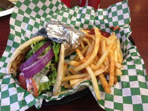 the gyro house street look picture of kabob gyro house stockton tripadvisor