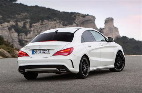 Latest Home Design 2016 by Mercedes Benz Cla 220 Cdi First Drive Review Review Autocar