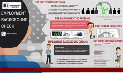 Self Background Check For Employment Employment Background Check November 2014