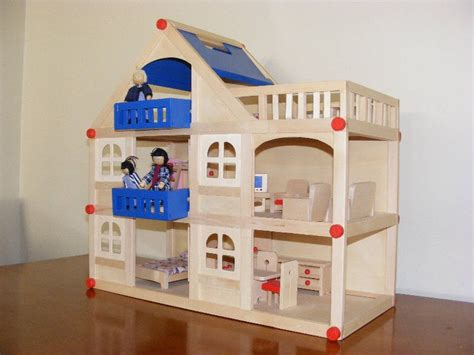 boys wooden dolls house wooden dolls house 3rd birthday for the boy child pinterest
