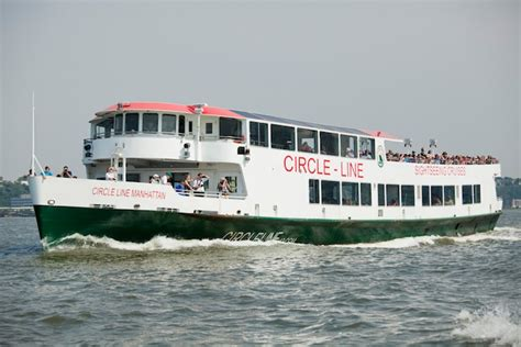 circle line boat schedule group size 6 11 12 or more