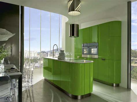 desain rumah minimalis warna hijau inspirasi desain dapur minimalis warna hijau design