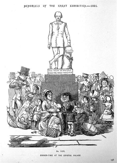 the great exhibition with continental sketches practical and humorous classic reprint books sketch from 1851 memorials of the great exhibition 25
