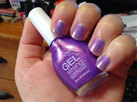 broadway nails broadway nails gel strong review nail ftempo