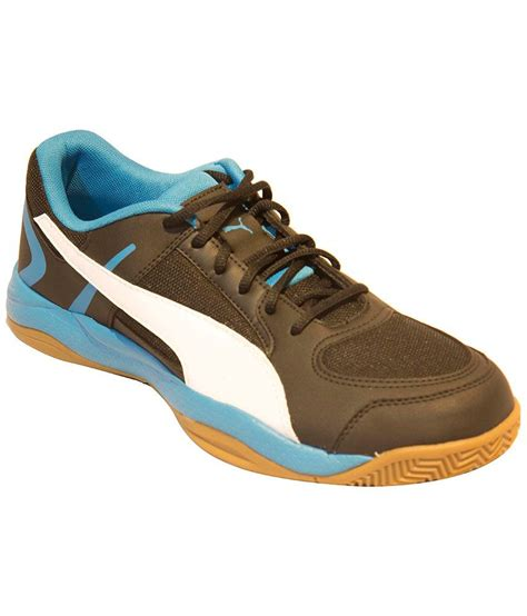 indoor sport shoes veloz indoor ii black indoor sports shoes best price