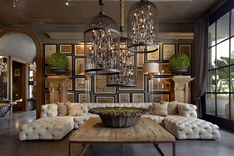 restoration hardware living room ideas image result for what decorating style is restoration