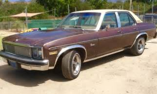 1977 chevy concours