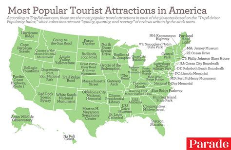 usa map tourist attractions maps update 25601669 ohio tourist attractions map the