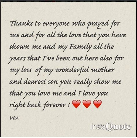 thank you letter to a friend for being there khvn am bell armstrong thanks you for helping