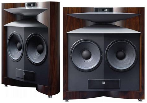 Speaker Jbl Second 6moons audio reviews jbl s3900
