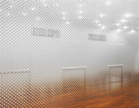 dot pattern on glass yoshimasa tsutsumi anzas dance studio
