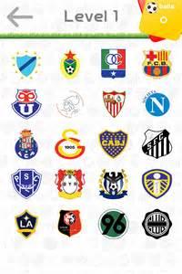 Football soccer logos quiz download ios game app afreecodec com