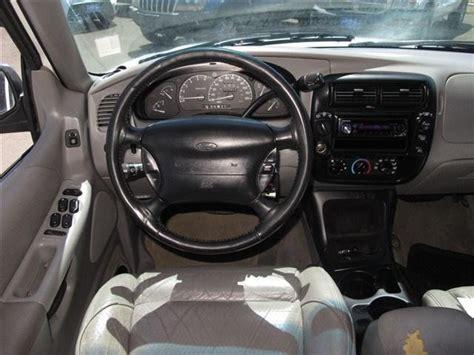 1997 Ford Explorer Interior by 1997 Ford Explorer Interior Pictures Cargurus